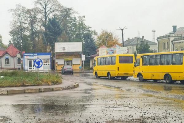 На Львівщині у маршрутках запровадили акційні ціни на проїзд