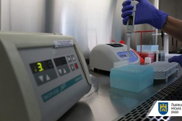 На Львівщині за добу підтвердили ще 202 випадки COVID-19