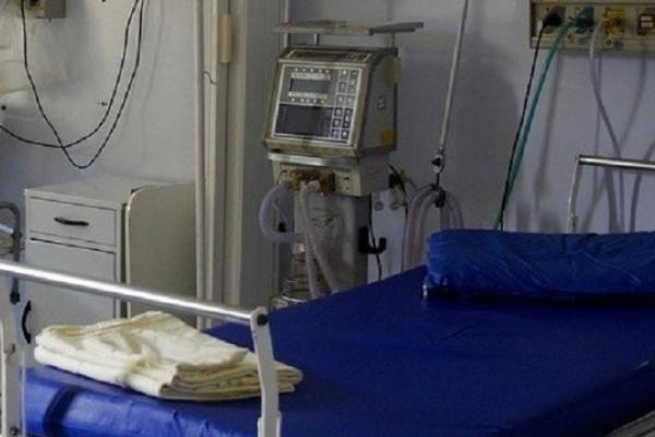 На Львівщині опорна лікарня на 100 % заповнена хворими на COVID-19
