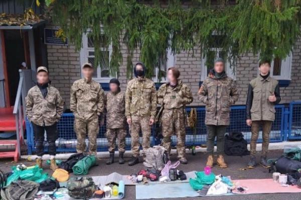 Зниклу у Львові дівчинку знайшли в Чорнобилі (Фото)