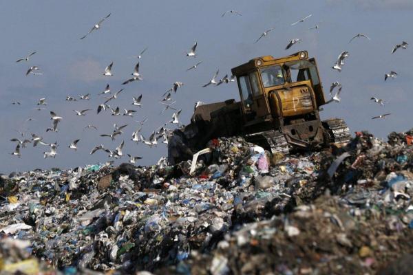 ЛОДА могла незаконно отримати майже 140 млн грн на вивезенні львівського сміття