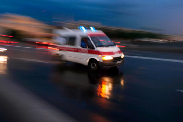 У Львові в квартирі отруїлася 28-річна жінка