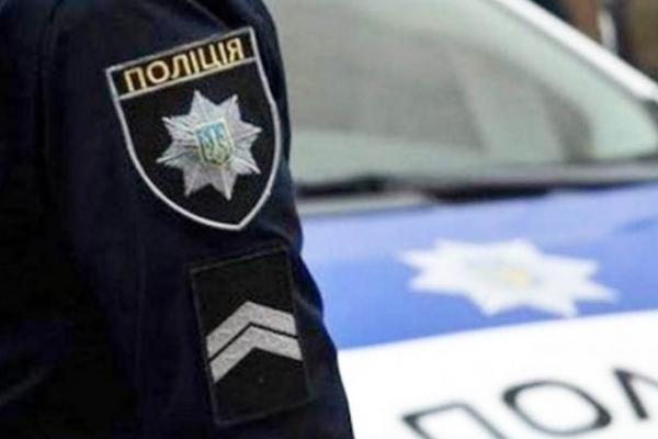 У Львівській області під час ремонту дороги виявили авіабомбу