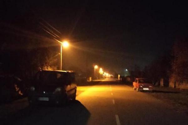 Смертельна ДТП на Львівщині: загиблий лежав на дорозі