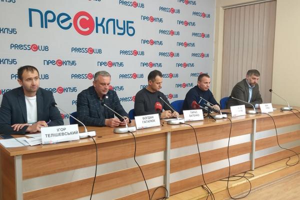 На Львівщині прохідні партії до облради намагаються сфальсифікувати результати виборів – Батенко