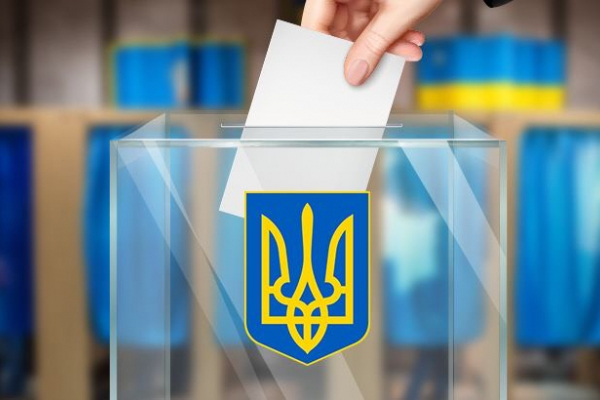 У партії «За майбутнє» заявили про спробу фальсифікації виборів до Львівської обласної ради