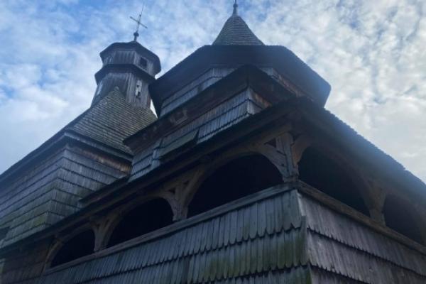 У Дрогобичі реконструюють дзвіницю XVII століття за 2,5 млн