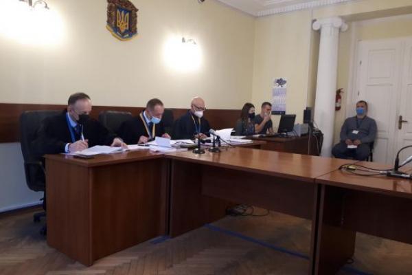 Суд визнав законними вибори до Львівської міської ради