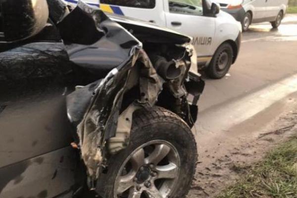 У Сокалі поліцейські склали на нетверезого водія-юнака шість адміністративних протоколів