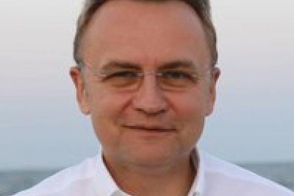 Садовий лідирує у Львові за результатами оцифровування 98% протоколів виборів