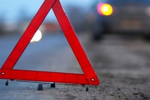Смертельна ДТП у Стрию: BMW X5 здійснив наїзд на пішохода