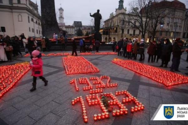 У Львові людям, які пережили Голодомор, дадуть тисячу гривень