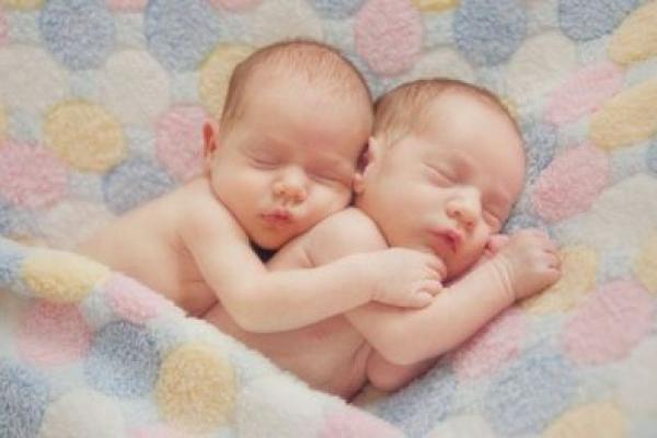 У львівському перинатальному центрі за місяць народилося 8 двієнь