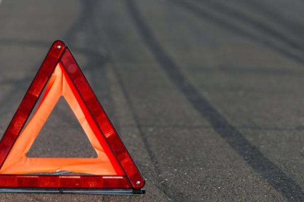 Під колесами п'яного водія опинилося троє неповнолітніх мешканців Львівщини