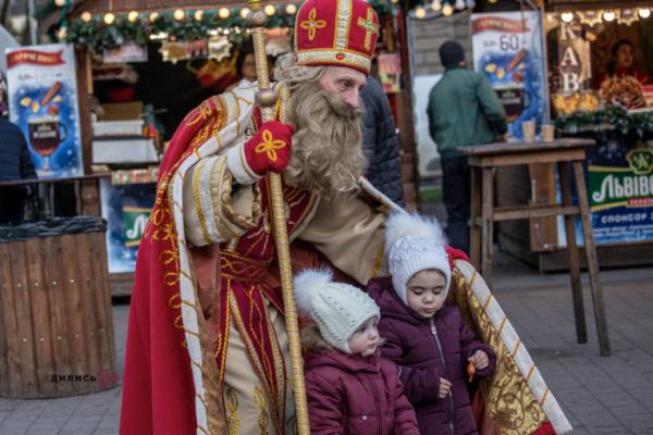Де на Львівщині можна зустріти святого Миколая - адреси резиденцій