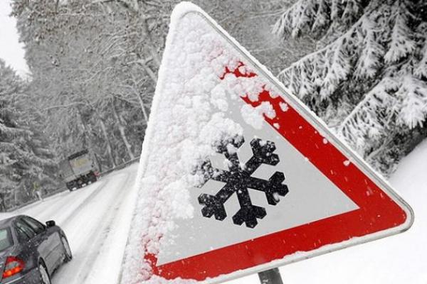 У Львові упродовж наступних днів синоптики прогнозують ожеледицю