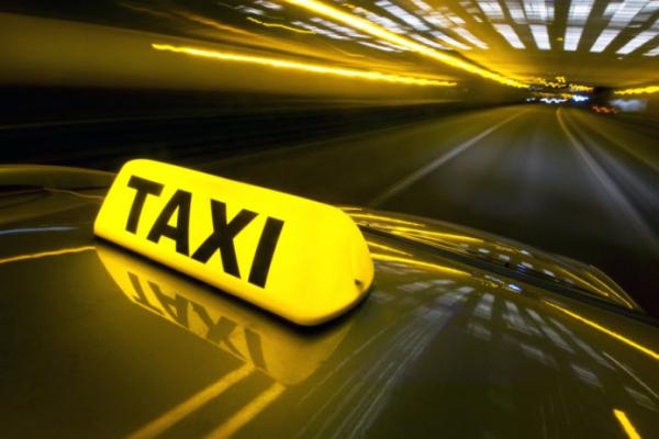 У Львові оштрафували службу таксі на 300 тисяч гривень