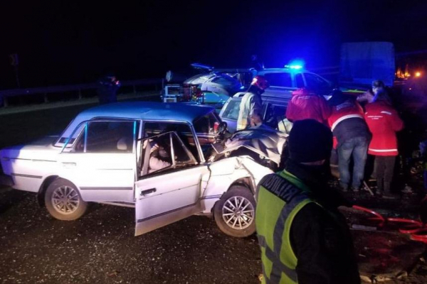 Затримано 22-річного водія, причетного до смертельної ДТП біля Львова