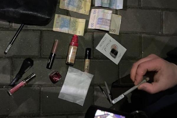 Викрили двох закарпаток, які скоїли крадіжки у центрі Львова