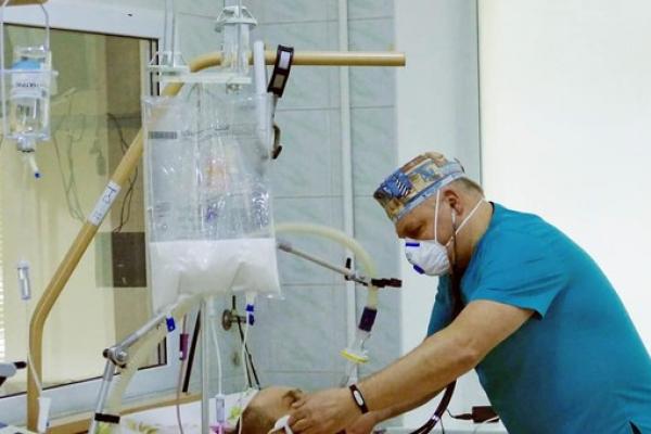 Коронавірус на Львівщині: у четвер виявили понад 500 нових випадків COVID-19