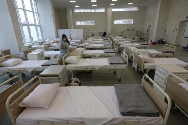 COVID-19 на Львівщині: 10 людей померли і 485 інфікувалися