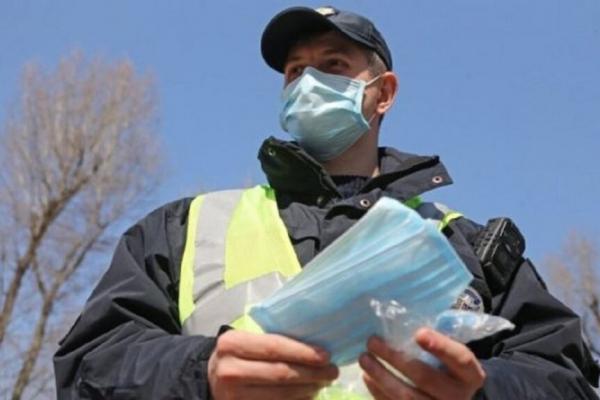 Коронавірус на Львівщині: за добу 485 хворих, 10 людей померло від ускладнень