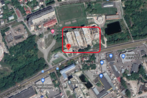 У Львові нотаріуса звільнили від криміналу за участь в крадіжці землі