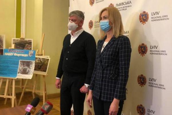 На Львівщині очікують 42 тисячі доз вакцини проти коронавірусу