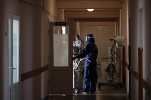 На Львівщині ще 197 осіб захворіли на коронавірус