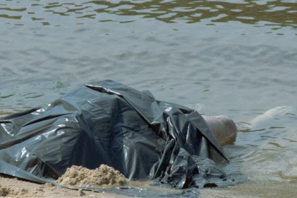 У Жидачеві з річки витягнули тіло зниклого чоловіка (Відео)