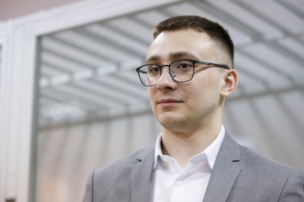 У Львові пройшла акція на підтримку одеського активіста Сергія Стерненка