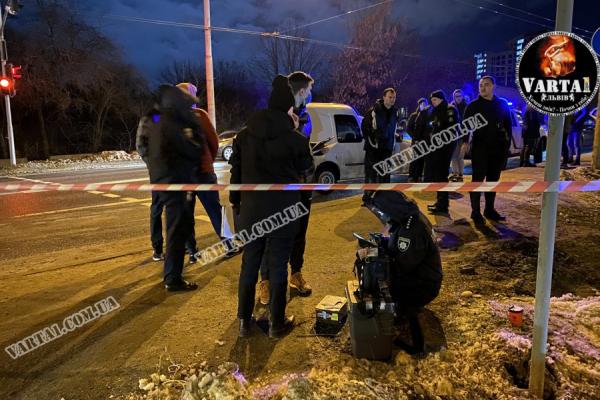 У Львові експравоохоронець стріляв у поліцейських - ЗМІ