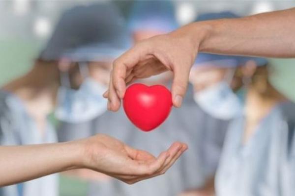 У Львові відбудеться зустріч людей, яких врятувала трансплантація