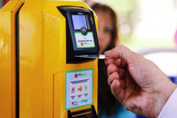 В березні у львівському транспорті встановлять перші валідатори для е-квитка