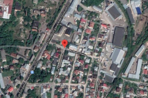 У Львові на 9 місяців закрили частину вулиці Богдана Хмельницького