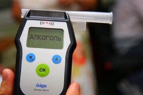 На Львівщині судитимуть водія, який напідпитку намагався дати «хабар» поліцейському