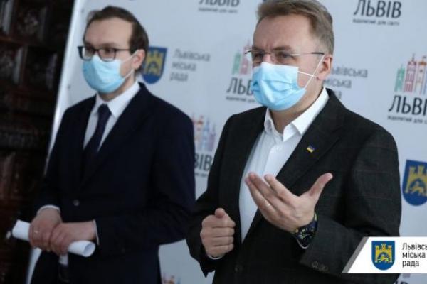З 25 березня у Львові заборонена діяльність розважальних закладів і нічних клубів