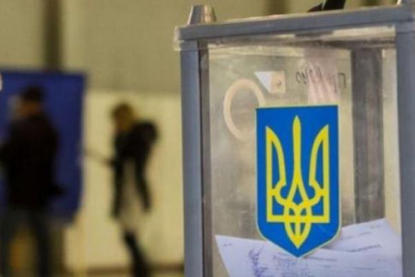 У трьох районах Львівщини відбулися місцеві вибори