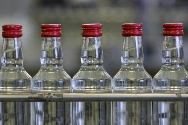 У Яворівському районі викрили цех з виготовлення алкоголю на мільйони гривень