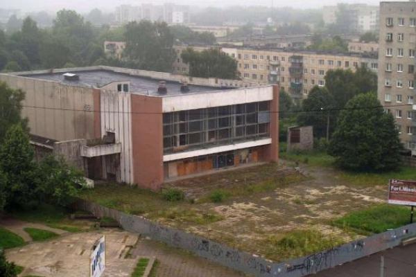 У Львові замість одного кінотеатру збудують шість багатоповерхівок