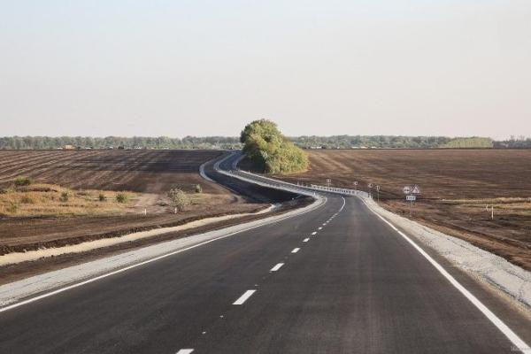 Біля Львова збудують нову об'їзну дорогу
