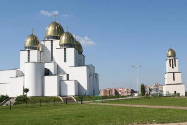До Львова привезуть мощі святого Івана Павла ІІ