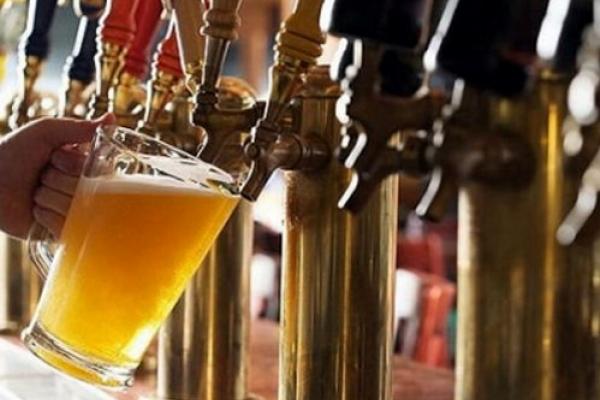 У Львові будуть безкоштовно наливати пиво за голи у ворота збірної Росії на Євро-2020