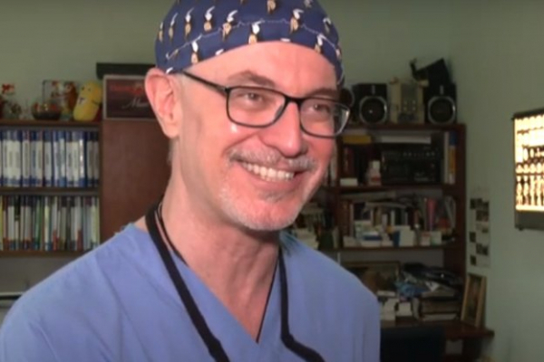 У Львові турецький хірург безкоштовно прооперував дітей із вродженими вадами