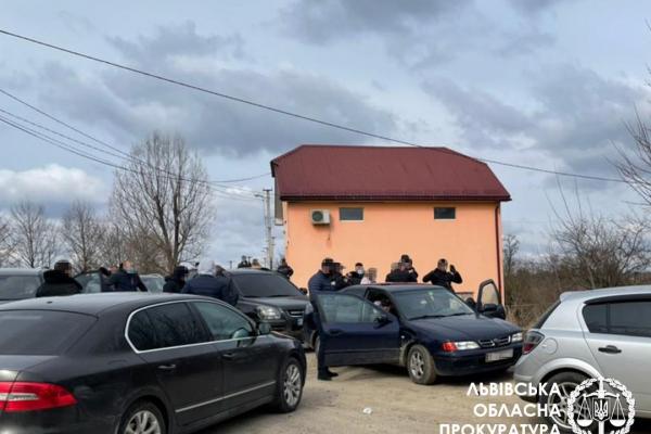 На Львівщині судитимуть групу осіб, яка займалася продажем наркотиків у Телеграмі