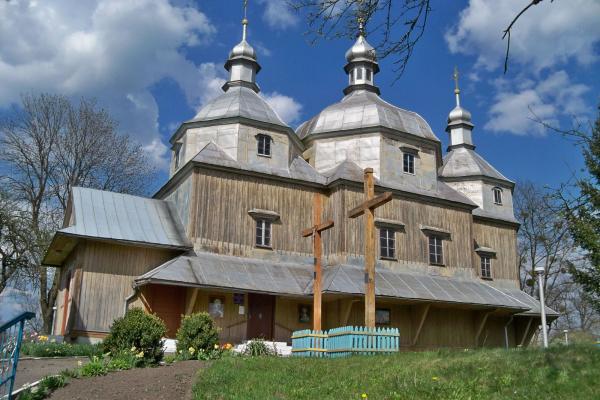 На Львівщині виділили гроші на реставрацію трьох церков