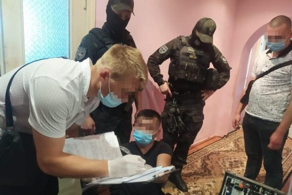 На Львівщині конфлікт між чоловіками завершився різаниною