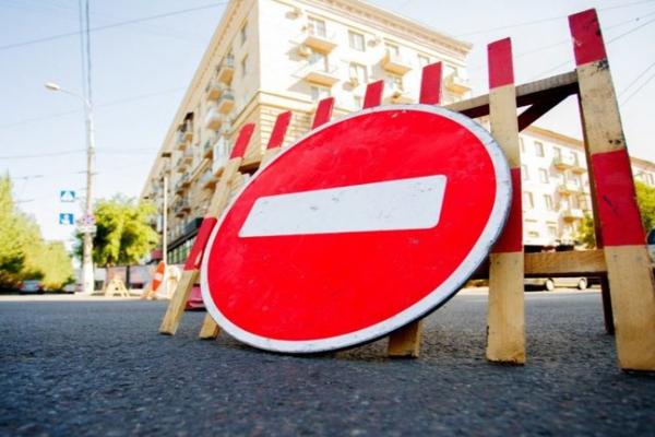 Відсьогодні у Львові перекриють рух транспорту на одній з вулиць