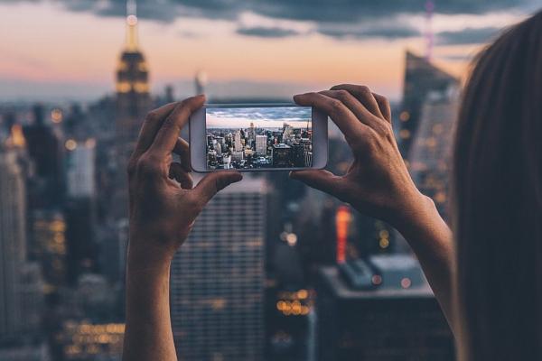 Сфотографуй свій момент незалежності і бери участь фотоконкурсі «#ВІДНОВЛЕНІЙ30»