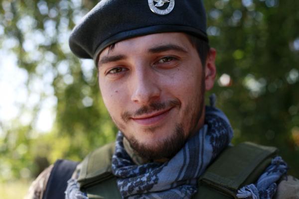Жив і працював у Львові: захиснику, який загинув на Луганщині, надали звання Героя України